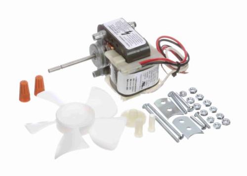 "K1675 Fasco Universal Bathroom Fan Replacement Electric Motor Kit with 4"" Fan Blade 115/230V"