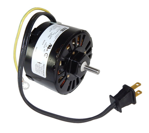 "Fasco D0636 Motor | 1/88 HP 1320 RPM 115V 3.3"" Dia. CW Rotation Nutone Bath Fan Motor"