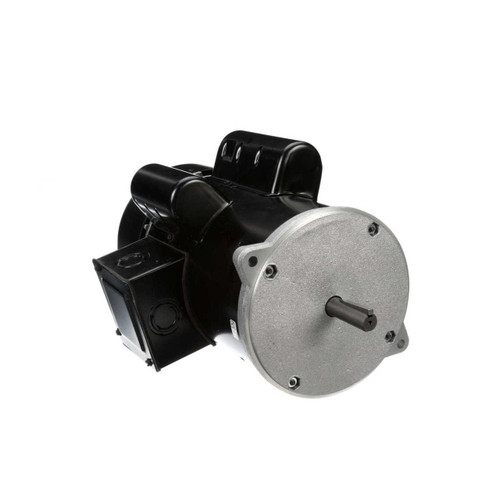 1.5 hp 1800 RPM 56N Frame TEFC 115/230V Century Electric Auger Drive Motor # C340