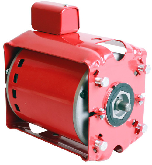 1/6 hp 1725 RPM 115V Bell & Gossett (111061) Circulator Pump Replacement Motor # CP-R1351