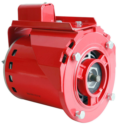 CP-R1444 | 1/4 hp 1725 RPM 115V Bell & Gossett Circulator Pump Replacement Motor