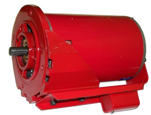 1 hp 1725 RPM 230/460V Bell & Gossett Circulator Pump Replacement Motor # CP-R1471