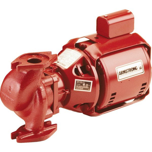 "174036MF-113 ARMSTRONG 1/4 hp 115V Circulator Pump 2 1/2"" Model S-45"