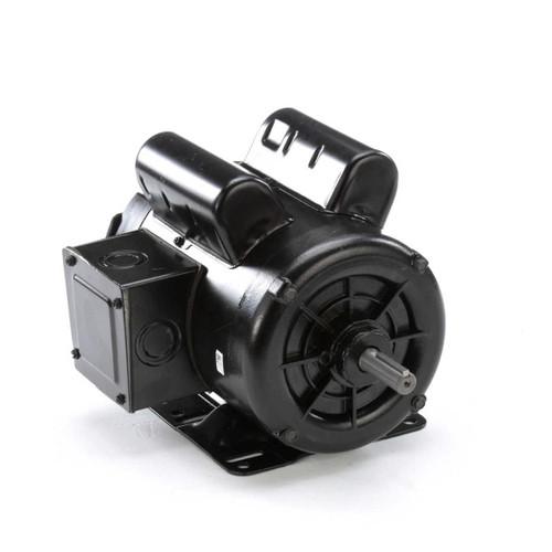 C595 Century 1.5/.44 HP 1800/1200 RPM (2 speed) P56H Frame 115V Cow Cooler Motor