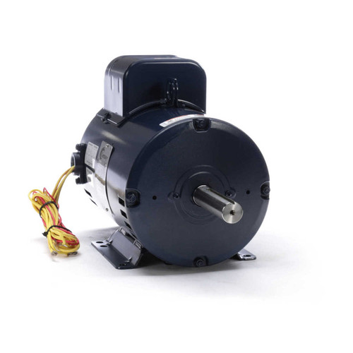 K220M2 Century 5-7 hp 3600 RPM 184TZ Frame 200/230V Crop Dryer Electric Motor