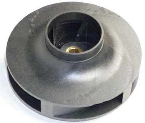 "816304-321 ARMSTRONG S-55 Circulator Pump Noryl Impeller 4.75"" Diameter"