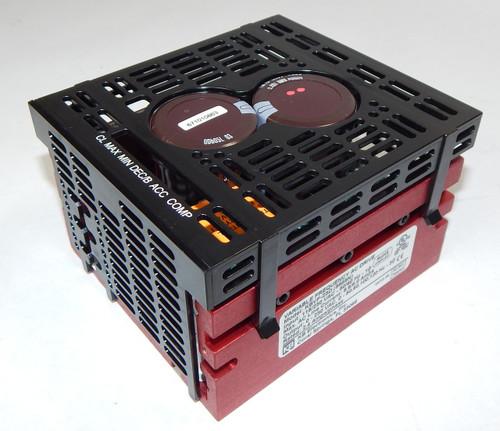 US Electric Single Phase to Three Phase Inverter 1/2 hp 230V # USVF-23D