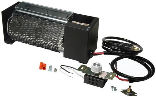 HB-RB37 | Kingsman Fireplace Blower (Z33FK, ZDV3320, ZDV6000)
