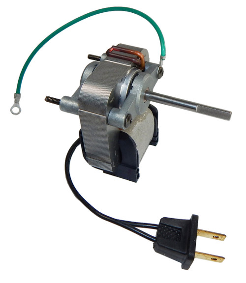 89850 | Nutone Vent Fan Motor (89321, J238-062-6001) 3200 RPM 1.07 amps 120V # 89850