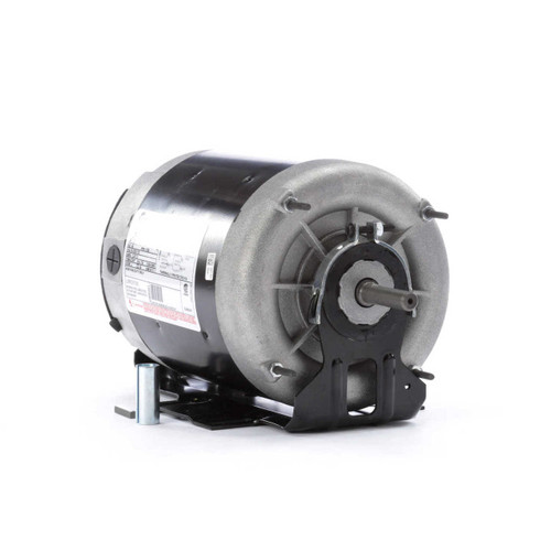1/2 hp 1800 RPM 56Z Frame 230/115V Farm Building Belted Fan Century Electric Motor # F501