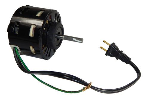 97008342   Broan Fan Motor (315, 317 Lo Sone Ventilators) # 97008342 1600 RPM 120V
