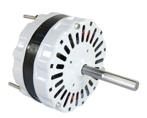 Broan Attic Fan (341, 355, 358) Replacement Motor # 97009317, 1140 RPM, 4.3 amps, 120V