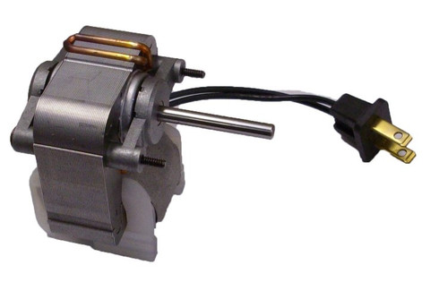 61312 | Nutone Fan Motor # 61312 3000 RPM 120 volts 60hz (J238-075-7194)