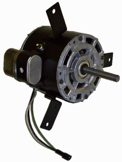 97009889 | Broan 375 Lo Sone Vent Fan Replacement Motor # 97009889,  4.4 amps 1700 RPM 120V