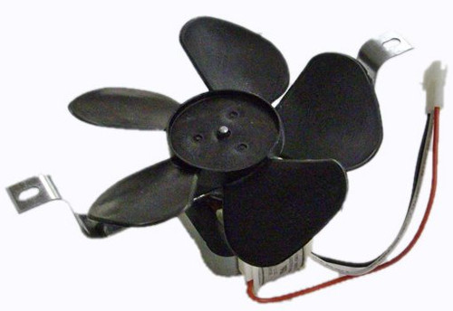 97012248 | Broan Replacement Range Hood Fan Motor and Fan - 2 Speed # 97012248 120V