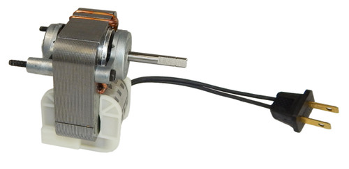 Broan Replacement Vent Fan Motor # 99080166, 1.4 amps, 3000 RPM 120V