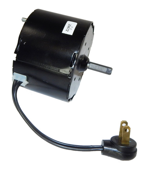 99080181 | Broan 12C, 12CMG Replacement Vent Fan Motor # 99080181, 1.2 amps 1350 RPM 120V