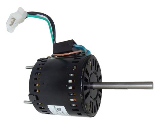 Broan L300 Replacement Vent Fan Motor # 99080485 1750 RPM, 1.2 amps, 120V