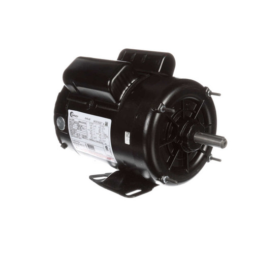 3/4 hp 1800 RPM 56 Frame 230/115V Farm Building Belted Fan Century Electric Motor # C581