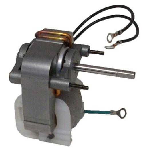 57769 | Nutone Fan Motor (C-57769, J238-075-7072) 3000 RPM, 0.9 amps, 120V # 57769