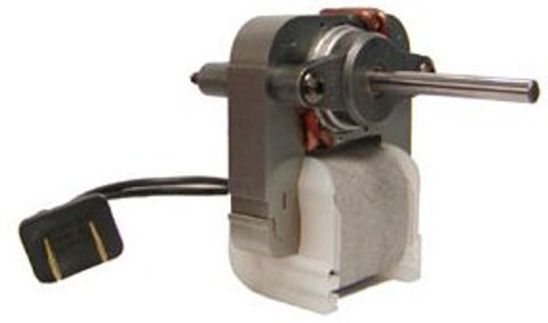 65878 | Nutone Fan Motor (J239-050-596) 3000 RPM, 1.1 Amps, 115V # 65878