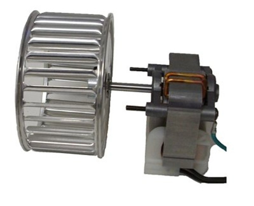 Nutone (C-57769, C57769) Fan Motor; 3000 RPM, 0.9 amps, 120V # 69285