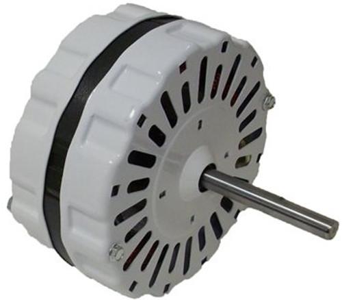87403 | Nutone RF49NR, RF49P Motor (D0510B2776); 1100 RPM, 2.9 amps, 115V # 87403