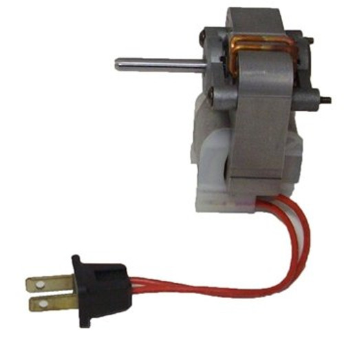 87547 | Nutone C-87547 Fan Motor; 3000 RPM, 1.2 amps, 120V # 87547