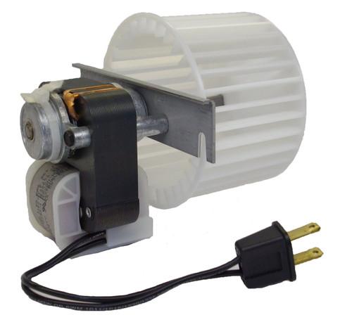 Broan 162-A, 162-B Vent Fan Motor 2650 RPM, 1.5 Amp, 120V # 97005906