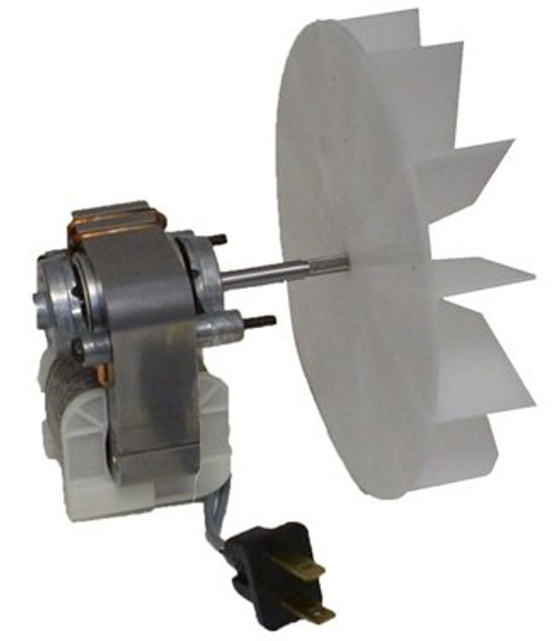 97008948 | Broan 671-G,H, J Bath Vent Fan Motor 1.5 amps, 120V # 97008948