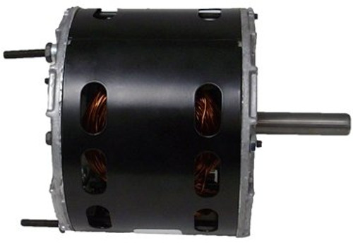 97009318 | Broan Attic Ventilator Fan Motor # 97009318, 1500 RPM, 8.0 amps, 120V 60hz.