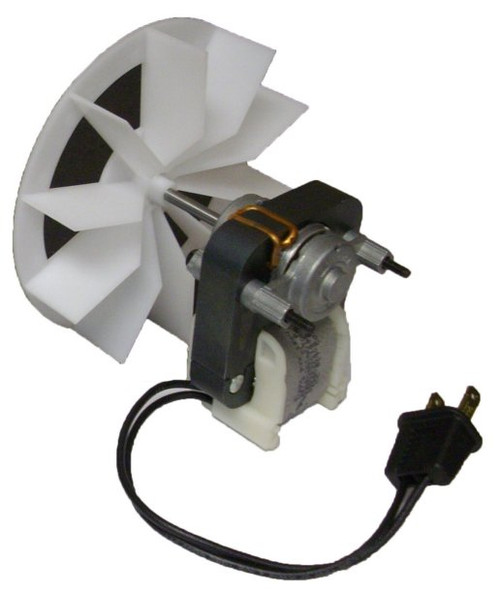 97012039 | Broan 669 Bath Vent Fan Motor # 97012039, 3000 RPM, 1.0 amps, 120V