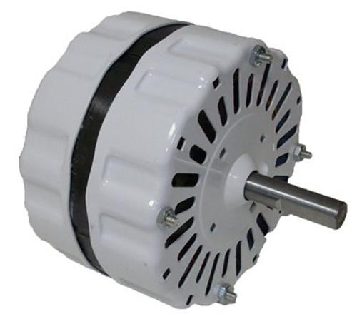 Broan Vent Motor ( F0812B3077, 99080529) 1700 RPM, 3.9 amps, 120V # 97015764