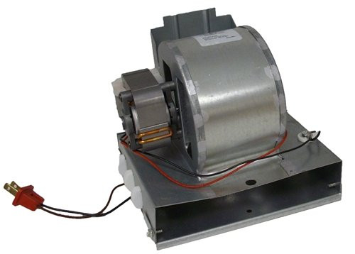 605RP & 665RP Broan Heater Assembly # 97017648; 0.9 amps, 120V
