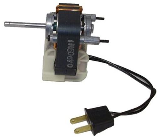511A, 511B, 8145B Broan Nutone Vent Fan Motor 3000 RPM, 0.9 amps 120V # 99080175