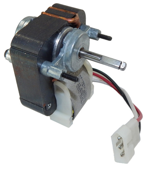 99080218 | Broan 40000 Hood Vent Fan Motor  3000 RPM - 2 Speed; 1.1 amps, 120 Volts # 99080218