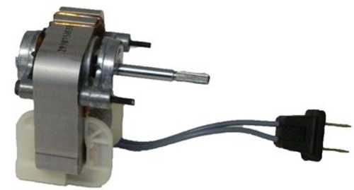 99080254 | Broan 670-G, 670-H, 670-J Vent Fan Motor 3000 RPM, 1.0 amps, 120V # 99080254