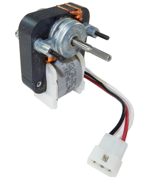 99080365 | Broan 41000K, 41000L Vent Fan Motor (P-12516) .7 amps, 115V # 99080365