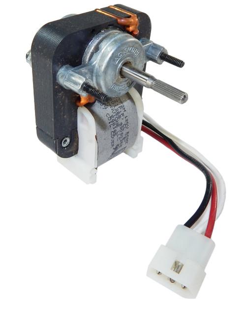 Broan 41000K, 41000L Vent Fan Motor (P-12516) .7 amps, 115V # 99080365