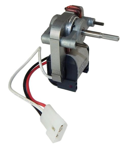 Broan 41000 Vent Fan Motor (P-14183) 0.6 amps, 120V # 99080372