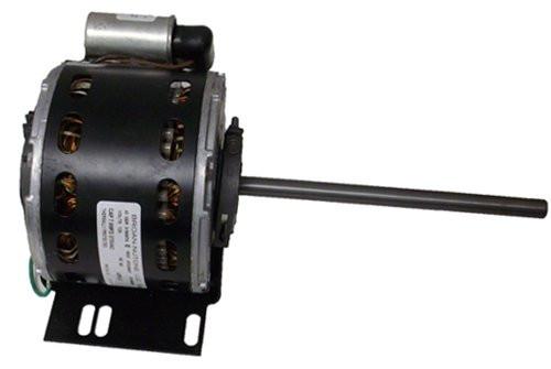 99080491 | Broan L1500-A, L1500L-A Vent Fan Motor 1200 RPM, 5.0 amps, 120V # 99080491