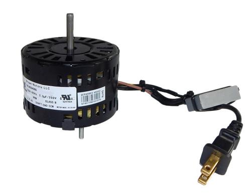 99080520 | Broan HD80 Vent Fan Motor 1400 RPM, 0.28 amps, 120V # 99080520