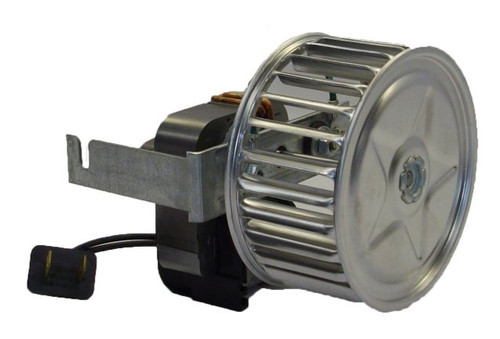 82229 | Nutone Fan Motor with Wheel 82229; 3000 RPM 120 Volts