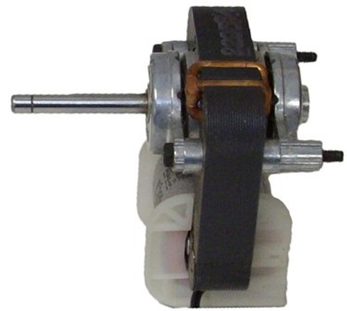 99521765 | Broan Fan Motor (Replaces 99080296)  3000 RPM, 0.9 amps, 120V # 99521765