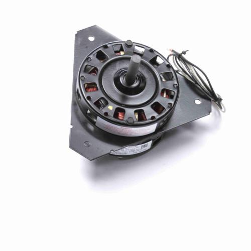 Lomanco Power Vent Attic Fan Motor 1/10 hp 1550 RPM 115V Century # OLM6151