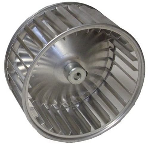 99020004 | Broan Blower Wheel CCW - 5000 6000 Range Hoods - 300 301 Dual Blowers # 99020004