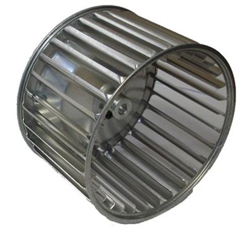 99020138 | Broan Metal Blower Wheel CW 88000, 90000 Range Hood Part # 99020138