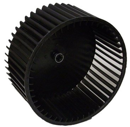 Nutone / Broan Blower Wheel - S50U, S80U, S80LU Part # 99020270