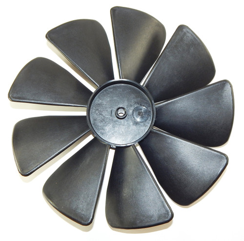 "Broan Replacement 9.5"" Vent Fan Blade # 99020271"