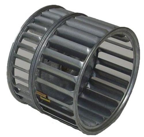 99020290 | Nutone / Broan Blower Wheel - 658 Heater/Fan (Replaces 99020134) # 99020290